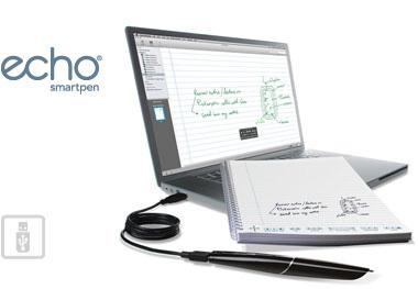 echo smart pen