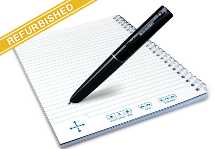 Refurbished 2GB Echo™ Smartpen