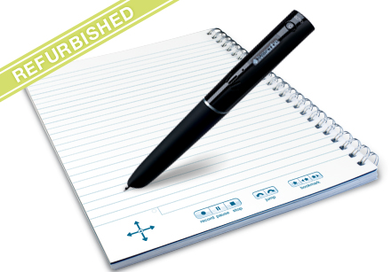 Refurbished 4GB Echo™ Smartpen