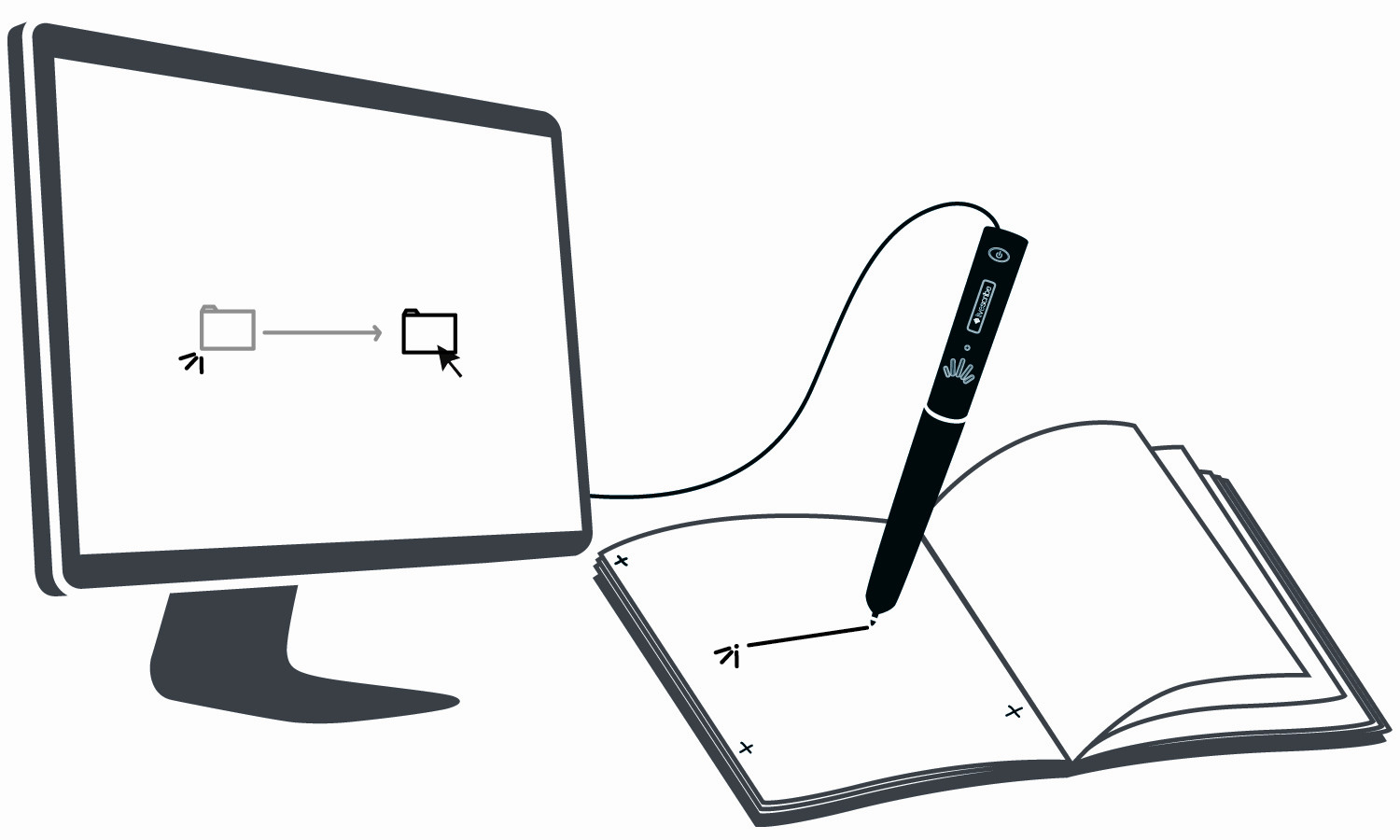 Drawing Smooth Lines With A Tablet : Learning paper tablet basics
